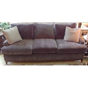 K57300  Three Cushion Sofa, Loveseat and Chair - Klei Chim Wald Char