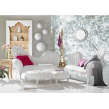 Snow White Ottoman