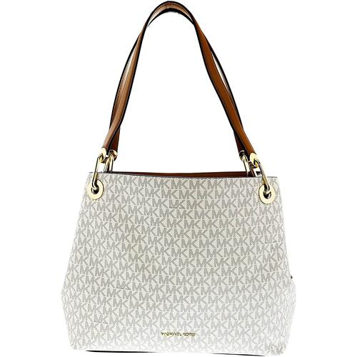 Michael Kors Raven Large Shoulder Tote