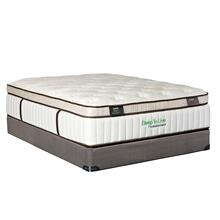 Back Smart 900 Blue Mattress