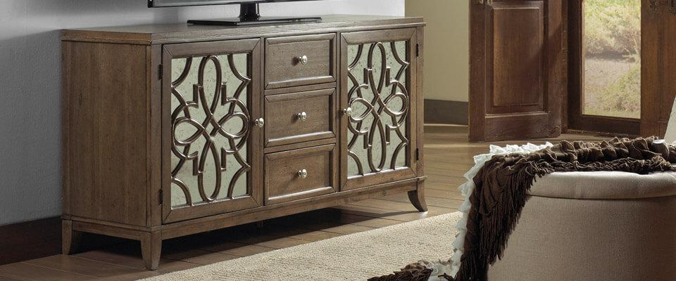 Shop Our Living Room Storage!