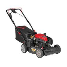 "TROY-BILT 12AGA2MT766 159cc OHV 21"" Walk Behind Mower"