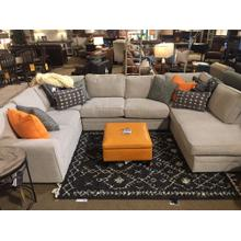 See Details - Artemis Sectional