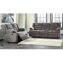 See Details - Tulen Reclining Sofa & Loveseat