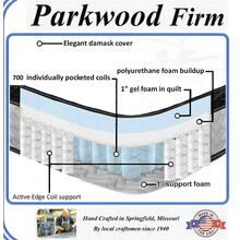 Parkwood Firm Mattress