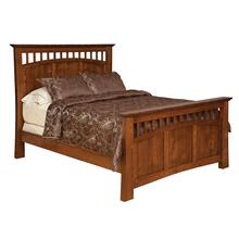 Bridgeport Mission Collection- Bed