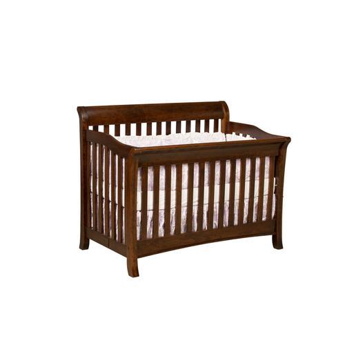 Amish Craftsman - Berkley Crib