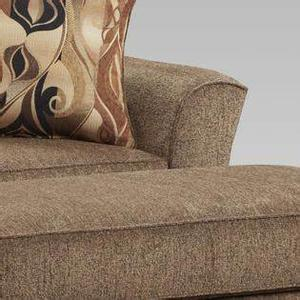 Camero Cafe 4PC Set: Sofa, Loveseat, Chair & Ottoman (7700)