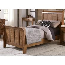 LIBERTY 175-BRT Grandpa's Cabin Twin Bed