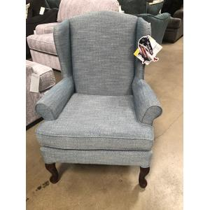 Best Chair - WING BACK CHAIR