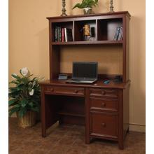 Monroe - 46 Student Desk W/Kbp, 2 Drws, 1 File