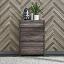 See Details - Tanners Creek 5 Drawer Chest