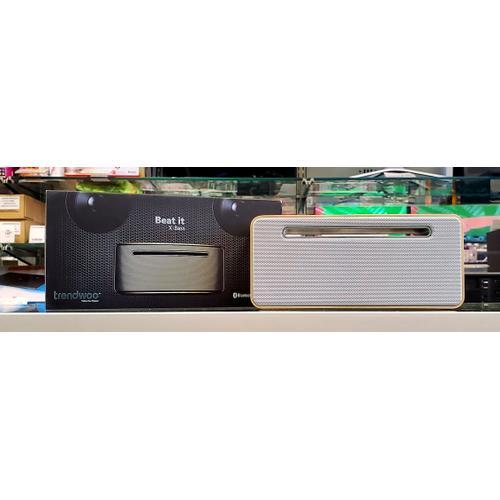 Beat It HiFi Bluetooth Wireless Speaker