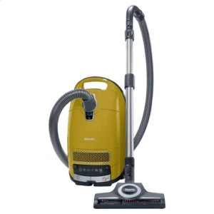 MieleC3 Calima Canister Vacuum