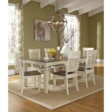Customizable Dining Set