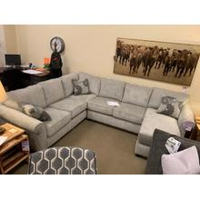 464 Sectional