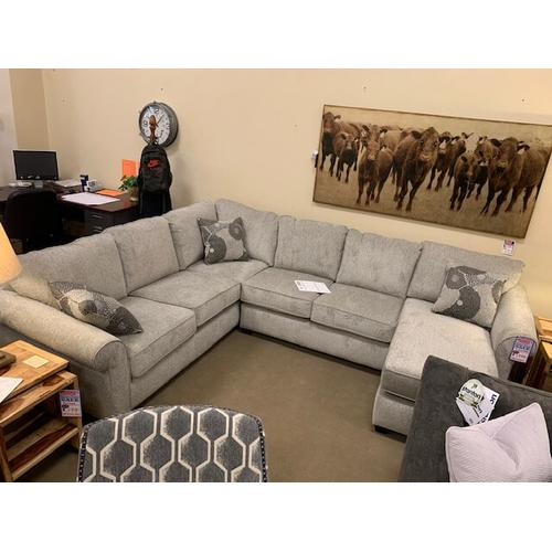 Stanton Furniture - 464 Sectional