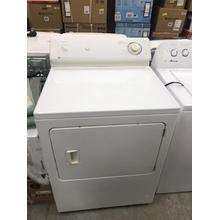 Used Maytag Gas Dryer