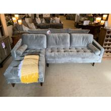 Roma Sectional
