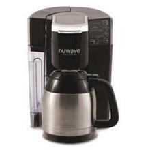 See Details - NUWAVE BRUHUB 3-IN-1 COFFEEMAKER