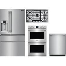 Frigidaire Professional Kitchen Suite