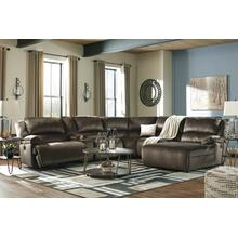 Clonmel 6PC Manual Reclining Sectional