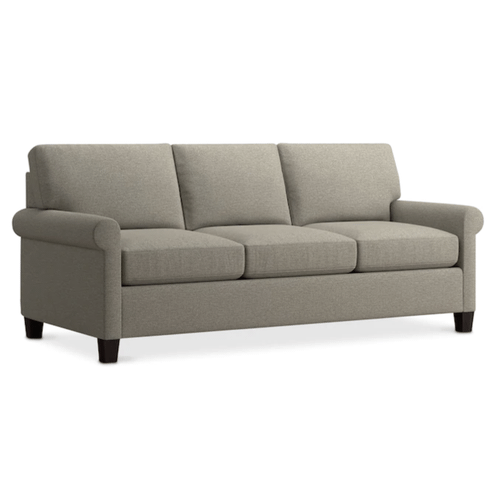 Spencer Sleeper Sofa - Dove Fabric