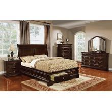 Protofina Bedroom Suite