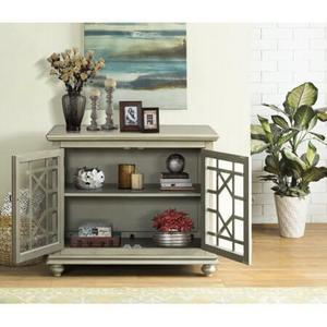 March Small Spaces TV Stand