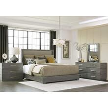 4-Piece King Bedroom