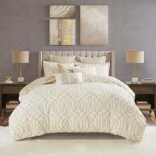 Clarity Queen Comforter Set