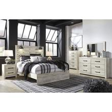 See Details - Cambeck Bedroom
