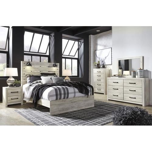Gallery - Cambeck Bedroom