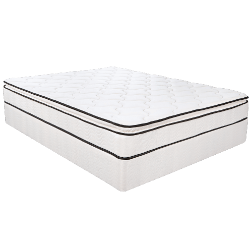 4400 - Pillow Top Queen