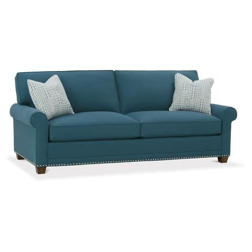 Premium Collection - MyStyle Roll Arm Large Sofa