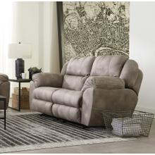 See Details - Power Reclining Loveseat with Power Headrest