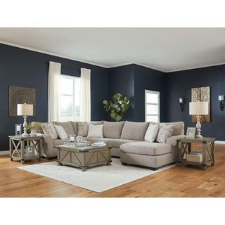 Baranello Sectional Right
