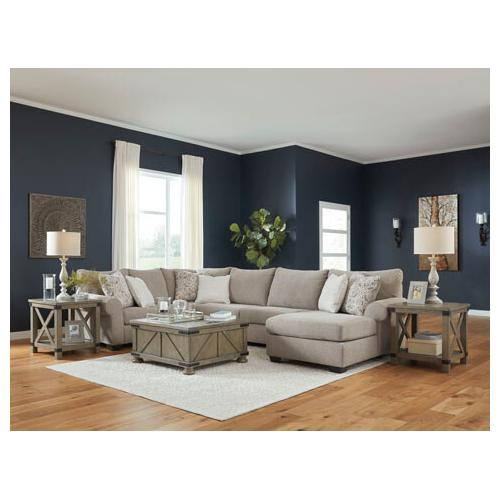 - Baranello Sectional Right