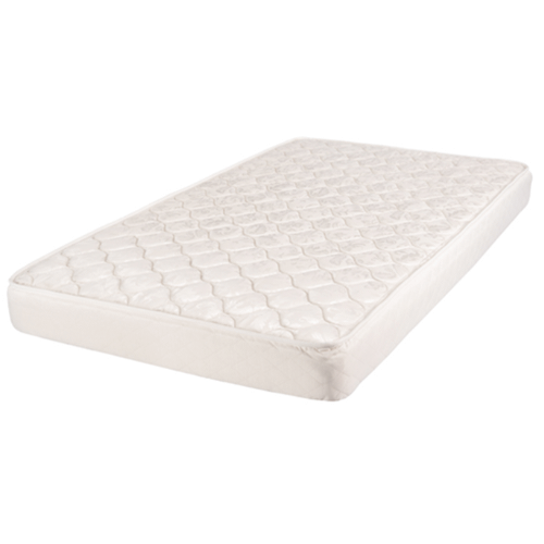 """Factory Select 6"""" All Foam Mattress Twin Size Only (CLOSEOUT)"""
