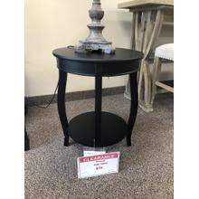 See Details - Powell Side Table Model# 528-269
