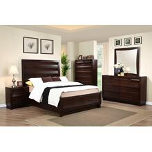Lazaro Bedroom Set