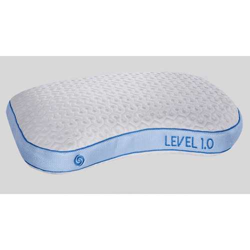 Product Image - Level 1.0 STOMACH SLEEPER PERFORMANCE PILLOW