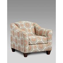 9011 Brianne Accent Chair
