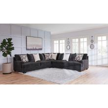 View Product - Lavernett 3-piece Sectional