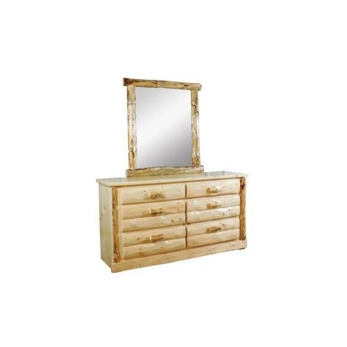 Best Craft Furniture - RRP162 Mirror