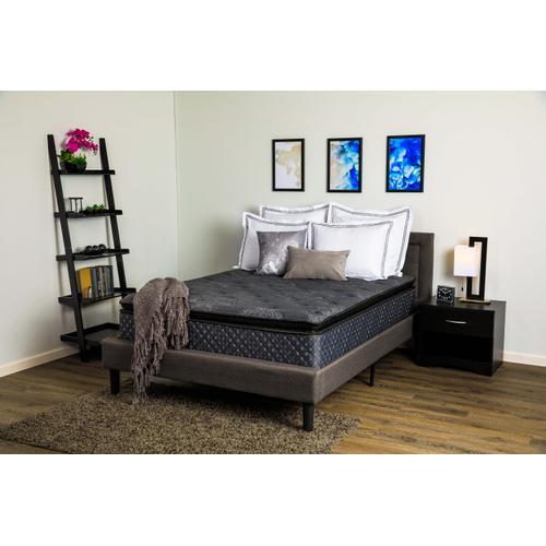 Revitalize Pillow Top Full Size Mattress