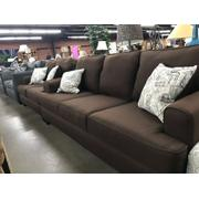 2603 Sofa and Loveseat Product Image