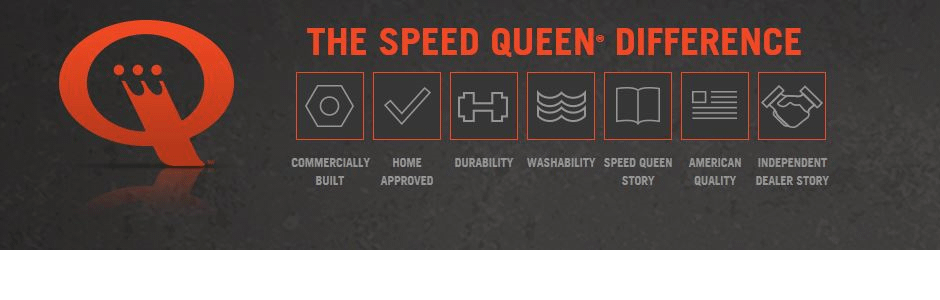 See The Speed Queen Difference