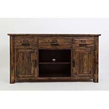 Cannon Valley Entertainment Console