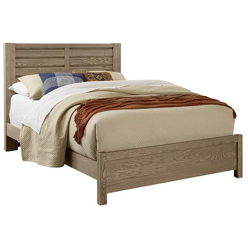 CLEARANCE Highlands Queen Bed